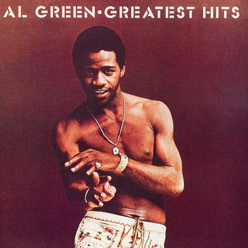 Al Green - Greatest Hits [VINYL] - Zortam Music