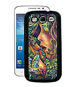 Aart Designer Luxurious Back Covers for Samsung Galaxy S3 + Lazy 360 Foldable Mobile Stand for Mobiles by Aart Store.