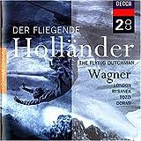 Wagner: Der fliegender Holländer (Gesamtaufnahme) (deutsch)