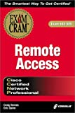 img - for CCNP Remote Access Exam Cram (Exam: 640-505) book / textbook / text book