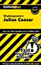 Julius Caesar (Cliffs Notes)