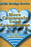 More Commonly Used Conventions in the...