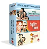 Fried Green Tomatoes At The Whistle Stop Cafe/Sophie's Choice/... [DVD]