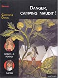 "Afficher ""Mickette Danger, camping maudit !"""