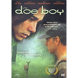 The Doe Boy