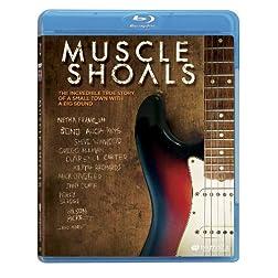 Muscle Shoals [Blu-ray]