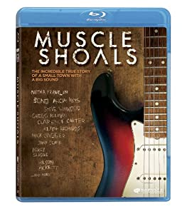 Muscle Shoals [Blu-ray] [2013] [US Import]