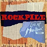 Live At Montreux 1980by Rockpile