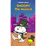 Charlie Brown Special Snoopby Tiffany Billings
