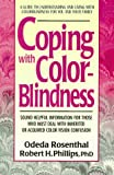 Coping with Colorblindness