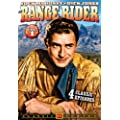 Range Rider 1 [DVD] [1951] [Region 1] [US Import] [NTSC]