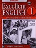 img - for Excellent English 1 Workbook with Audio CD book / textbook / text book