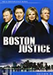 Boston Legal - Saison 4 (inkl. deutsc...