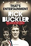 img - for That's Entertainment: My Life in the Jam by Rick Buckler (11-May-2015) Paperback book / textbook / text book