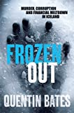 Frozen Out (Gunnhilder Mystery, #1)