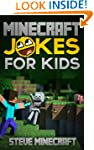 Minecraft Jokes for Kids: 101 Minecra...