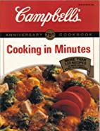 Campbell's 75th Anniversary Cookbook:…