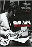 Frank Zappa -The Freak-Out List [DVD] [2010]