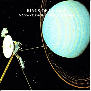 Uranus Voyager 2 - Pics about space