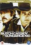 Butch Cassidy and the Sundance Kid [D...