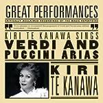 Kiri Te Kanawa sings Verdi and Puccin...
