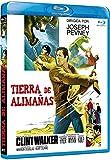 Tierra De Alimañas [Blu-ray]