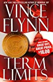 Term Limits (0743275020) by Flynn, Vince