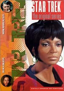 Star Trek - The Original Series, Vol. 18, Episodes 35 & 36: The Doomsday Machine/ Wolf in the Fold [Import USA Zone 1]