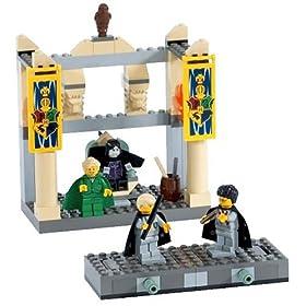 レゴ ハリー・ポッターから「叫びの屋敷」のセット