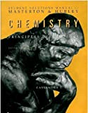 img - for Chemistry: Principles and Reactions (Student Solutions Manual) book / textbook / text book