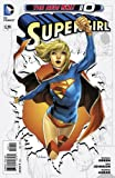 img - for Supergirl #0