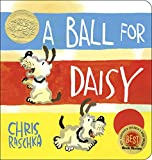 img - for A Ball for Daisy (Caldecott Medal - Winner Title(s)) book / textbook / text book