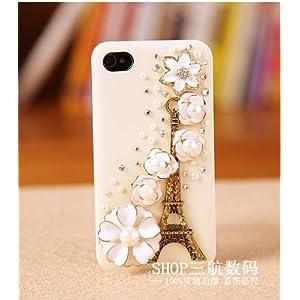 Eiffel Tower Iphone  Case Amazon