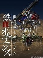 機動戦士ガンダム 鉄血のオルフェンズ 弐 1 (特装限定版) [Blu-ray]