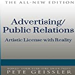 Advertising/Public Relations: Artistic License with Reality | Pete Geissler