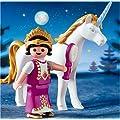 PLAYMOBIL� 4645 - Special Einhorn mit Prinzessin