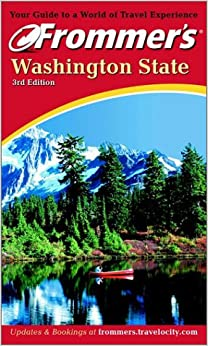 Frommer's Washington State (Frommer's Complete Guides