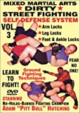 Dirty Street Fighting: Self Defense System 3 [DVD] [Import]