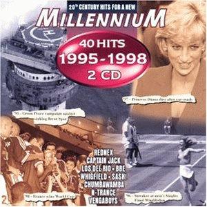 Los del rio - 40 Hits of 1995-1998 - Zortam Music