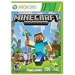 Minecraft - Xbox 360 Xbox 360 Games For Girls Under 12