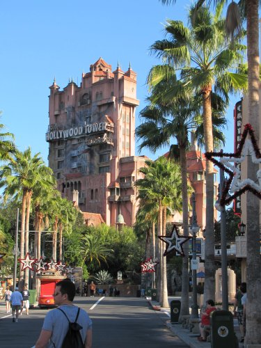 World of Walt: Disney's Hollywood Studios