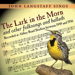 The Lark In The Morn And Other Folksongs And Ballads front-169928