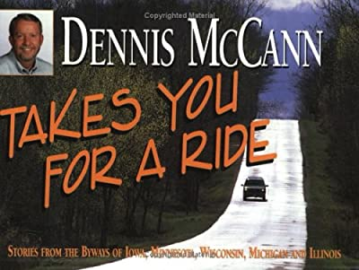 Dennis McCann Takes You for a Ride