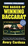 The Basics Of Winning Baccarat