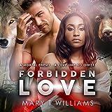 Forbidden Love: A BBW, BWWM Paranormal Romance