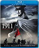 Cover art for  1911 [Blu-ray/DVD Combo]