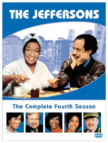 The Jeffersons : Season 4