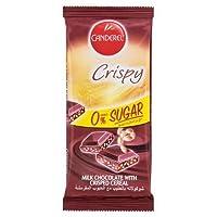 Canderel SugarFree Chocolate Diet 0% sugar 85g (Crispy)