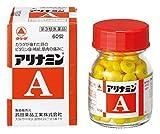 【第3類医薬品】アリナミンA 60錠 ランキングお取り寄せ