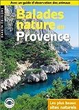 echange, troc Guide Dakota - Balades nature en Provence
